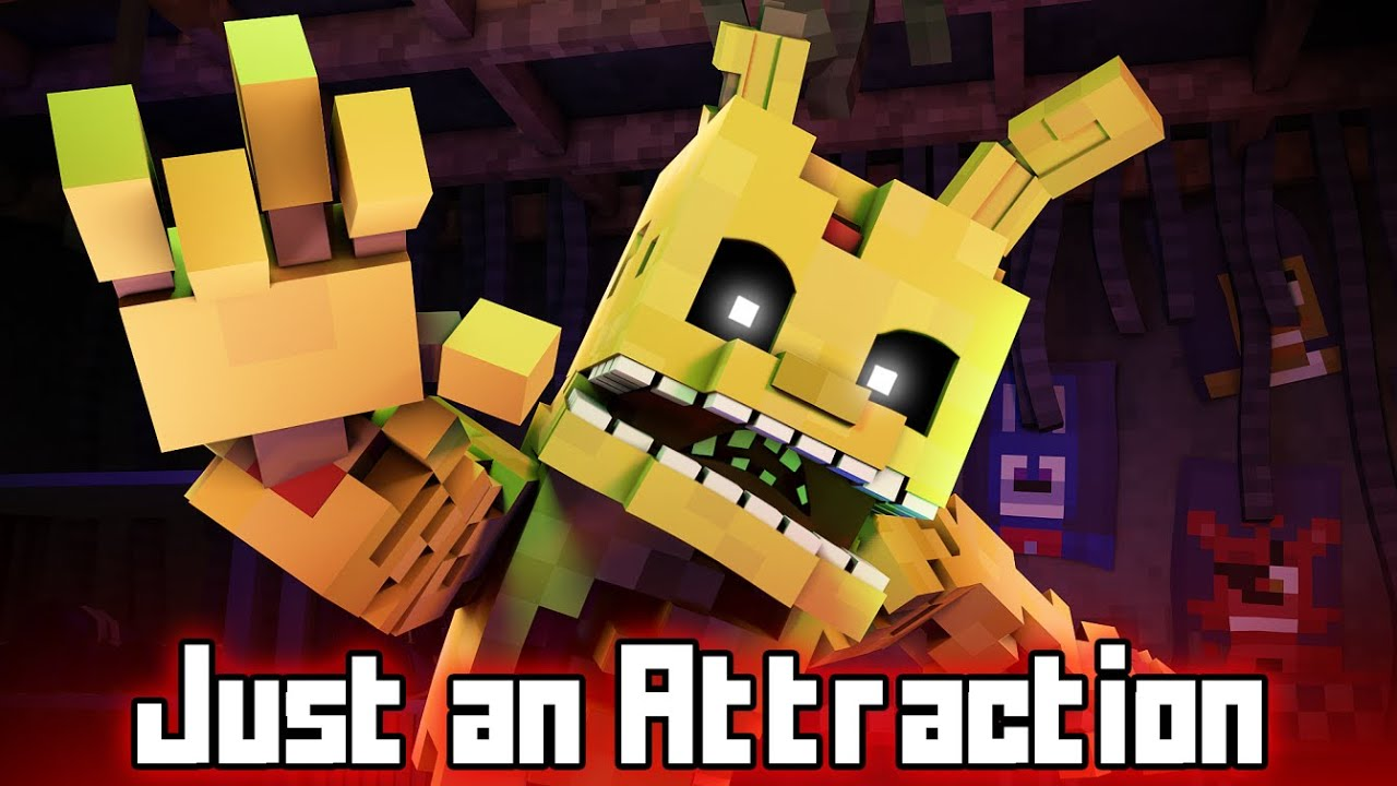 """Just An Attraction"" 