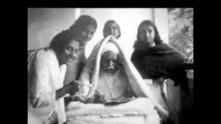 Repeat youtube video Brahma Baba Sakar - Morning Class - 1965