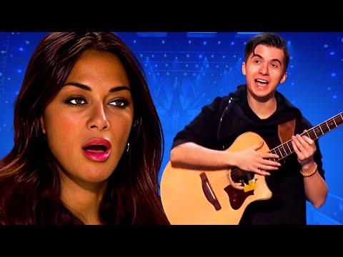 Top 12 BEST Solo Musicians on Got Talent Worldwide! UN-BE-LIEVABLE!