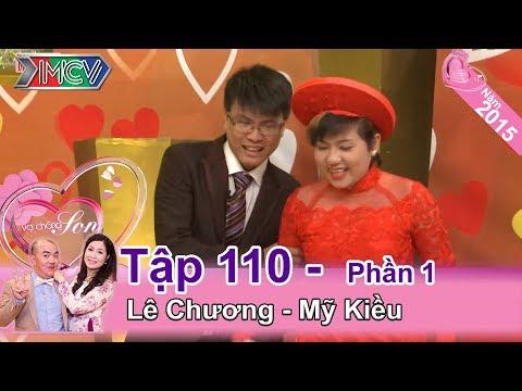 Quốc Thuận té ghế bầm dập vì gặp cô dâu 'bá đạo' | Lê Chương - Mỹ Kiều | VCS #110 😂