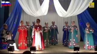 Русские народные песни - Молитва о России