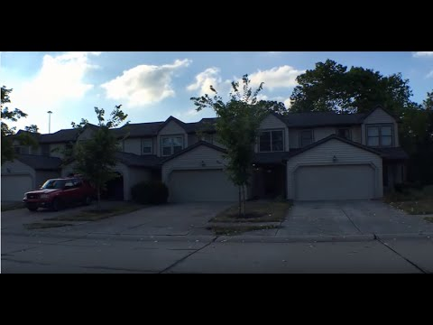 Indianapolis, IN Townhomes for Rent 2BR/2BA by Indianapolis, IN Property Management