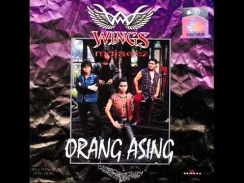 Wings-Ranjang Mawar