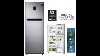 Samsung Digital Inverter Refri…