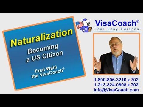 Naturalization Process: Becoming A US Citizen Faq Cit01