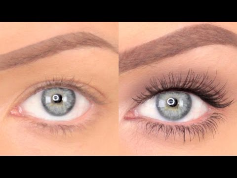 3 minute makeup for hooded eyes  work appropriate