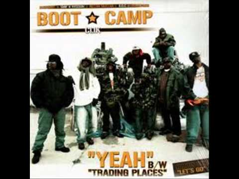 trading places instrumental ( boot camp clik )