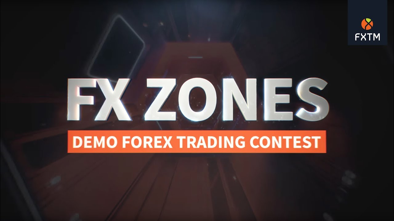 FX ZONES: DEMO TRADING CONTEST 2017