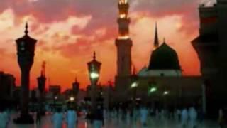 New Naat Album 2010- Hafiz Tahir Qadri- Us Rehmat-e-Alam Sa