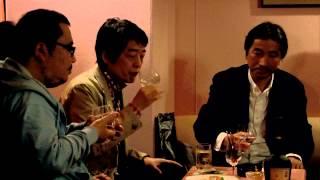 好きに飲み、好きに酔い、好きな人と語り明かす―― 酒場でのおかしみに溢...