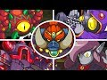 Gambar cover Cadence of Hyrule - All Bosses No Damage