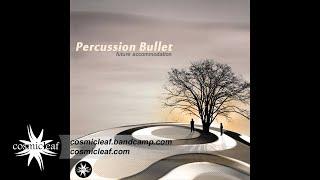11 Percussion Bullet feat Cydelix    Maxipulate // Cosmicleaf.com