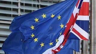 Переговоры о «брексите»: Брюссель потребовал от Лондона больше уступок (новости)