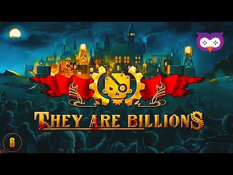 Охотничий луг все. УРА! 🦉 They Are Billions #6
