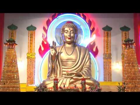NEW YORK - Mahayana Buddhist Temple