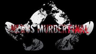 【VRC企画配信】NEXUS MURDER FINAL!!~最後の宴~