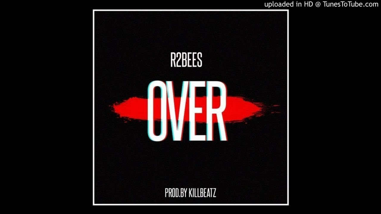 r2bees over