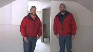 Garage Trusses