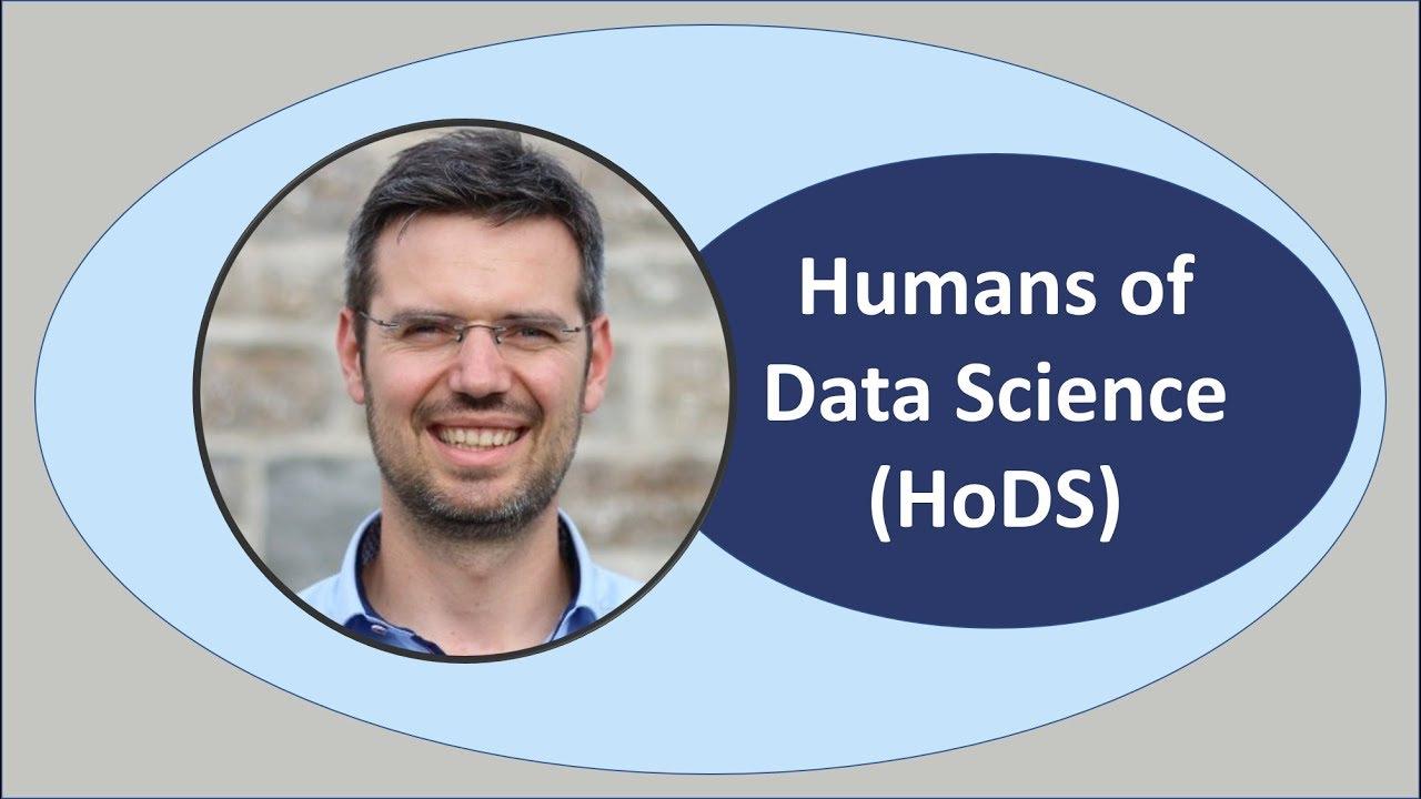 Andreas Kretz - Plumbers of Data Science