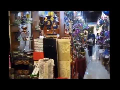 Kenanga Wholesale City, Kuala Lumpur