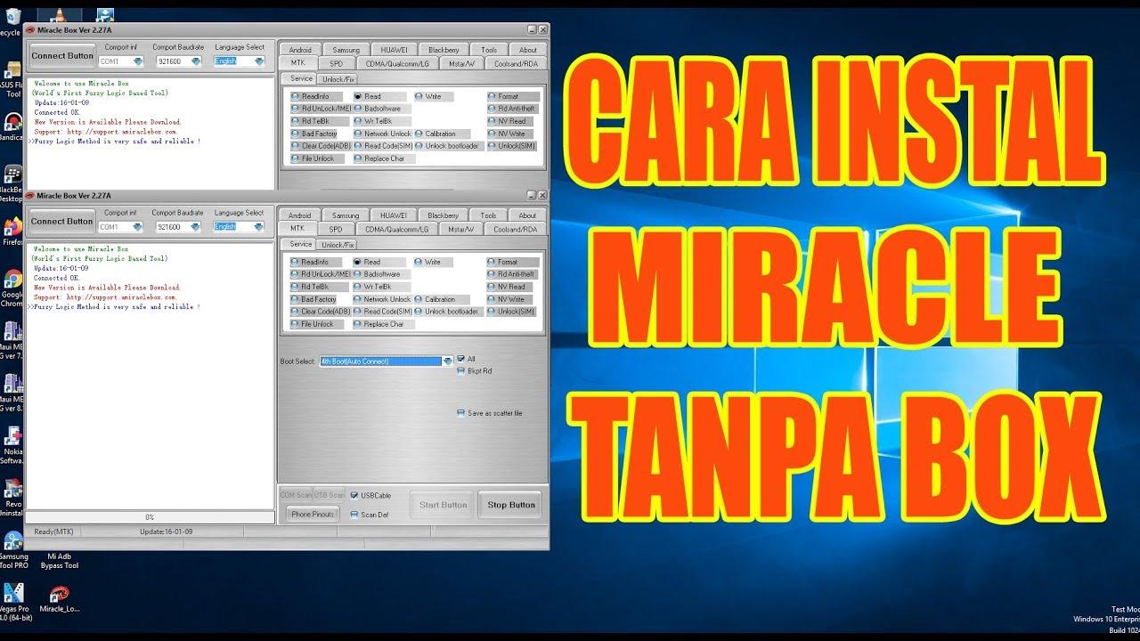 Download CARA INSTAL MIRACLE 2.27A FULL TANPA BOX