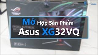 Video Giới Thiệu Màn Hình Asus XG32VQ Cùng Phong Cách Xanh download MP3, 3GP, MP4, WEBM, AVI, FLV Juli 2018