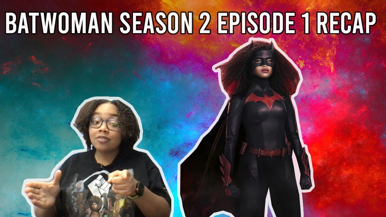 """Download 'Batwoman' Season 2 Episode 1 """"What Happened To Kate Kane?""""   BGN Recap"""