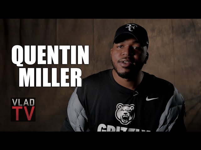 Quentin Miller: Collaborating with Drake on 'IYRTITL' was a Highlight of My Life