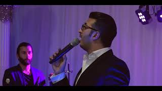 SAMIR ROHESH & BAND Live / #SWAY - 2018