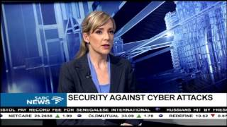 DISCUSSION: Security against cyber attacks