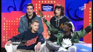 """1995 - Interview dans """"La Nuit Nous Appartient"""" (avril 2012)"""
