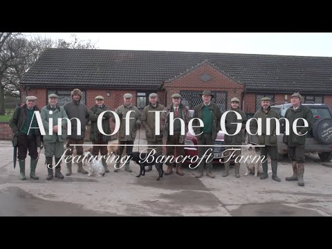 Aim Of The Game (Short Film)
