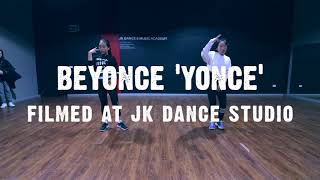 BEYONCE - YONCE / Tommy Choreography Dance