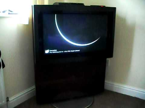 bang olufsen 32 avant beo 4 remote youtube. Black Bedroom Furniture Sets. Home Design Ideas