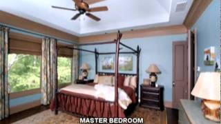 Narrated Version Of The Tranquility House Plan # 04159 By Garrell Associates, Inc.   Ga 31