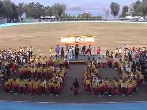 聖伯多祿天主教小學創校50週年開幕慶典 SPCPS Golden Jubilee Opening Ceremony - YouTube