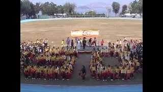 聖伯多祿天主教小學創校50週年開幕慶典  SPCPS Gol
