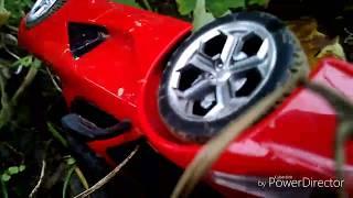 Car Accident rapthlak Mizoram-ah a thleng!!