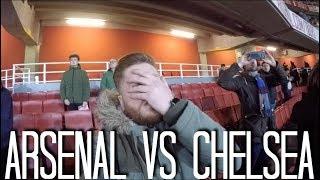 GrinGOL - Arsenal vs Chelsea - Carabao CUP - 24/01/2018
