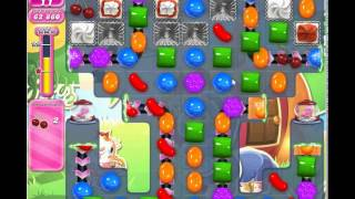 Candy Crush Saga Level 813 no Booster