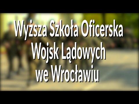 KampNews: Wyższa Szkoła Oficerska Wojsk Lądowych we Wrocławiu || KampusTV