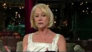 Helen Mirren - On her Memoirs_#02