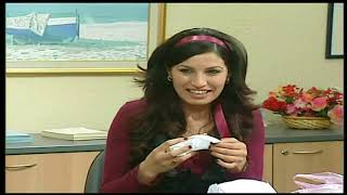 مسلسل شوفلي حل - الموسم 2007 - الحلقة الثامنة