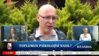 TUBA EMLEK İLE İSTANBUL / CEM ATAKLI 10 MAYIS ÇARŞAMBA