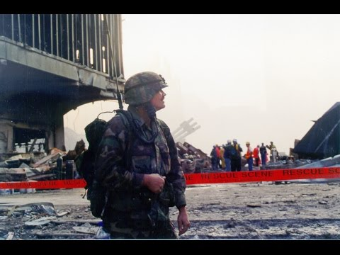 Soldiers' Experiences on 9/11 (documentary)