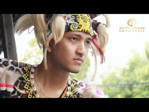 Mister Tourism East Kalimantan Exposing Diversity Of Indonesia