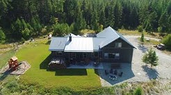 Impressive Kalispell, Montana home for sale!