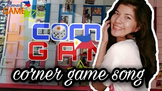 CORNER GAME  NEWSONG2020  = BENGGIE band=(original)