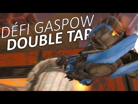 Défi Double Tap (ft. Gaspow)