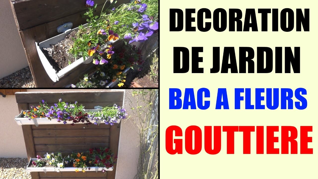 Bac A Fleur Pour Terrasse Balcons Et Terrasses Vegetalisez Jardins